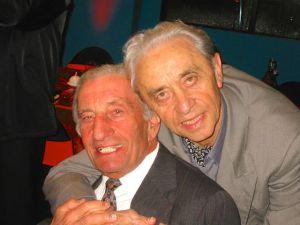 Pinchas and my father עליהם השלום